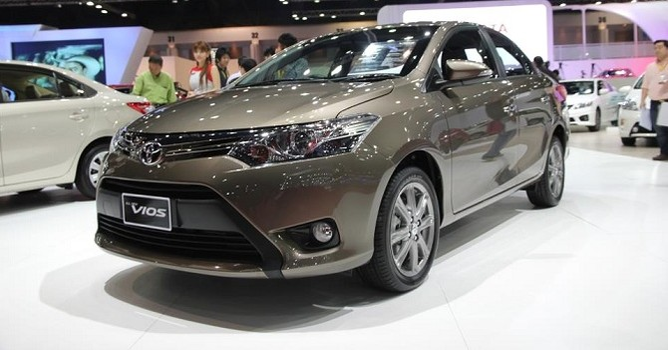 Công nghệ 24h: Tại sao Vios vẫn được Toyota ưu đãi khi bán chạy?
