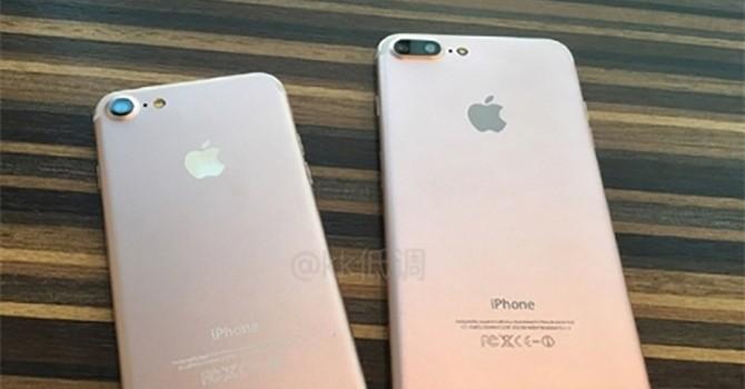 Apple sẽ cho phép người dùng đặt iPhone 7 từ trước ngày ra mắt