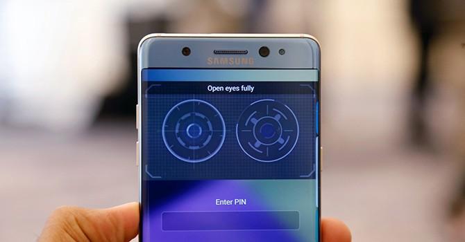 Công nghệ 24h: Galaxy Note 7 ra mắt với nhiều nâng cấp