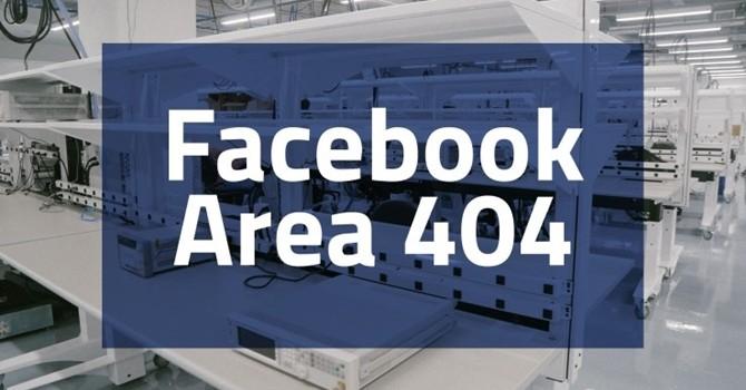 [Video] Có gì bên trong phòng thí nghiệm chế tạo máy bay của Facebook?