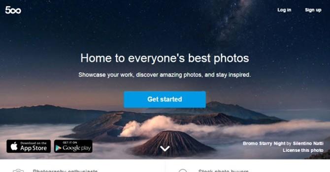 [Ứng dụng cuối tuần] Những lựa chọn lưu trữ ảnh nếu Flickr bị đóng cửa