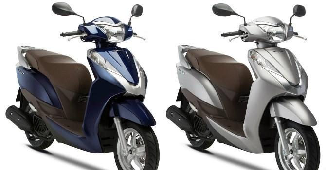 Công nghệ 24h: Danh sách những mẫu xe Honda liên tục giảm giá trong thời gian qua