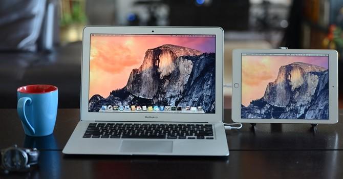 [Ứng dụng cuối tuần] Cách biến iPad thành màn hình thứ 2 cho máy tính
