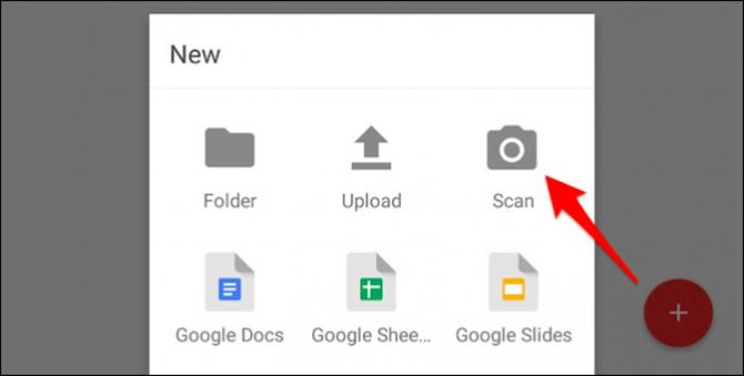 [Ứng dụng cuối tuần] Cách để scan tài liệu bằng ứng dụng có sẵn của Android