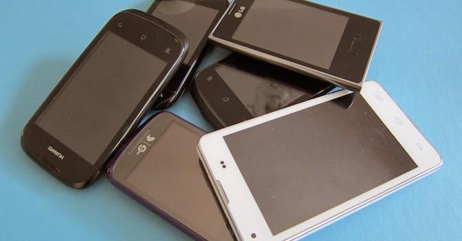 Những cách tận dụng điện thoại cũ có ích nhất