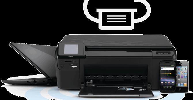 [Ứng dụng cuối tuần] Những cách dễ nhất để chia sẻ máy in cho nhiều người dùng