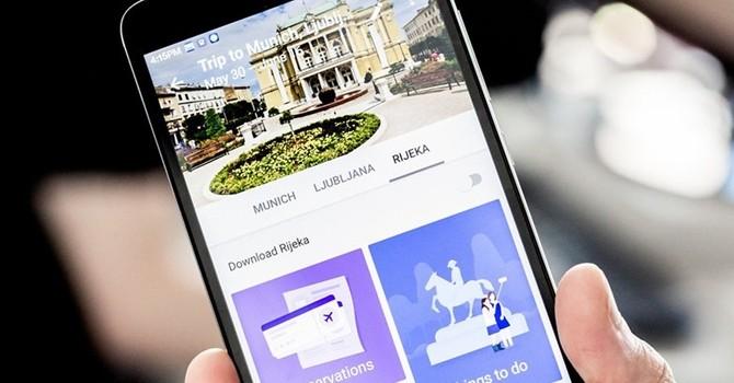 Google Trips có gây khó cho các ứng dụng du lịch?