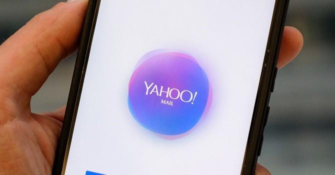 Người dùng nên làm gì khi tài khoản Yahoo bị lộ