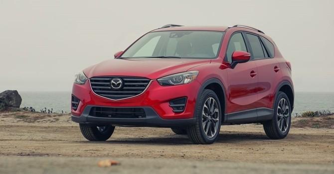 Mazda CX-5 2016.5: Có nâng cấp nhưng chưa đủ