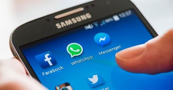 Người dùng Facebook Việt Nam bị mã độc tấn công