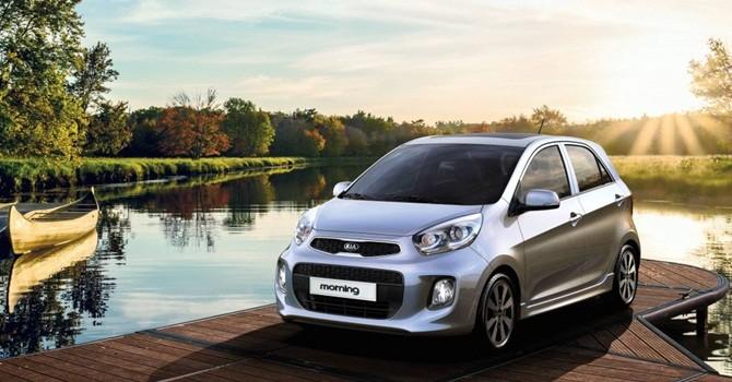 Công nghệ 24h: Kia Morning tiếp tục là xe bán chạy nhất tháng 9