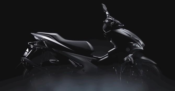 Công nghệ 24h: Yamaha sẽ thay Nouvo bằng mẫu xe nào?
