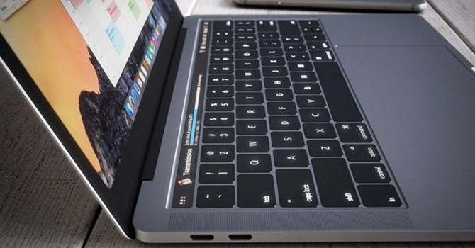 Macbook mới của Apple sẽ xuất hiện ngay cuối tháng 10?