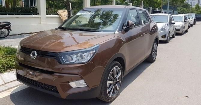 Công nghệ 24h: SUV đua nhau giảm giá vì xe Nga 0% xuất hiện?