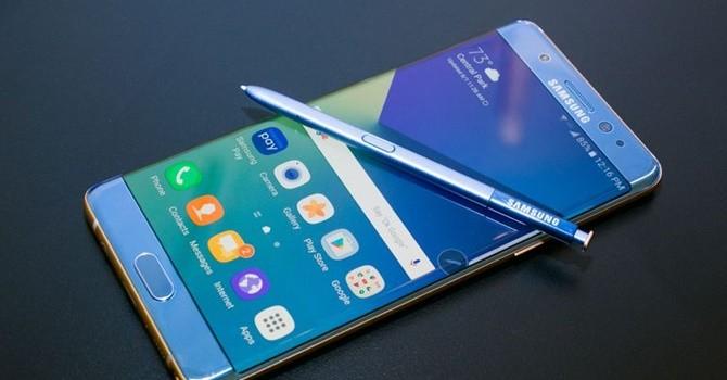Công nghệ 24h: Dù Note 7 nổ, Samsung vẫn được nhiều khách hàng trong nước lựa chọn