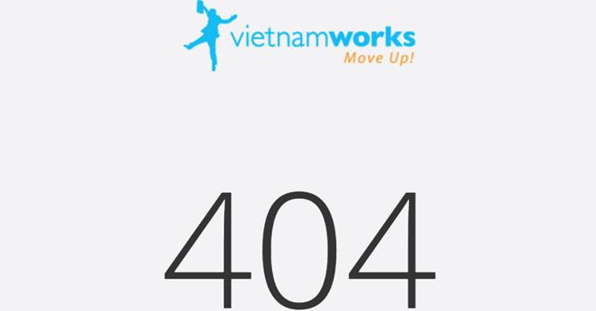 """VietnamWorks: """"Dữ liệu của người dùng vẫn an toàn"""""""