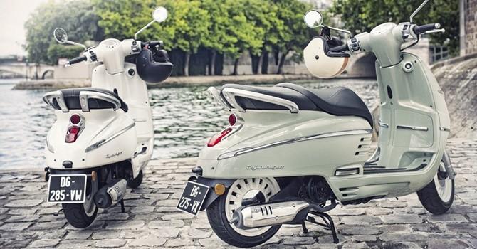 """Công nghệ 24h: Thị trường xe máy trong nước với hàng loạt """"ứng viên"""" mới"""