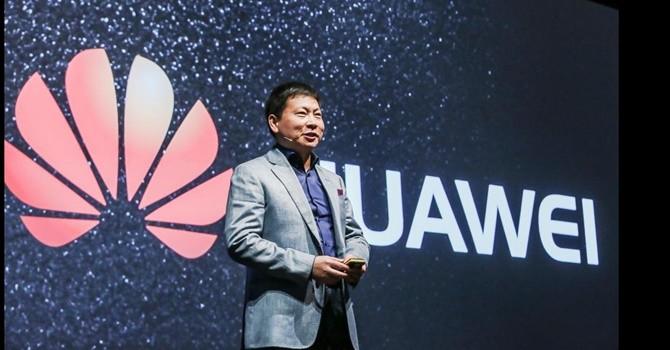 Huawei muốn chiếm vị trí của Apple trong 2 năm tới