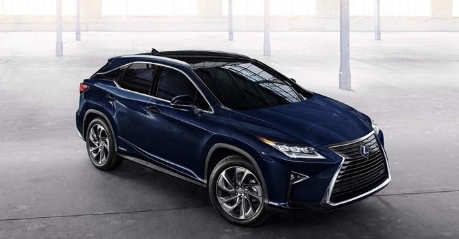 Công nghệ 24h: Đến lượt Lexus bị triệu hồi vì lỗi túi khí