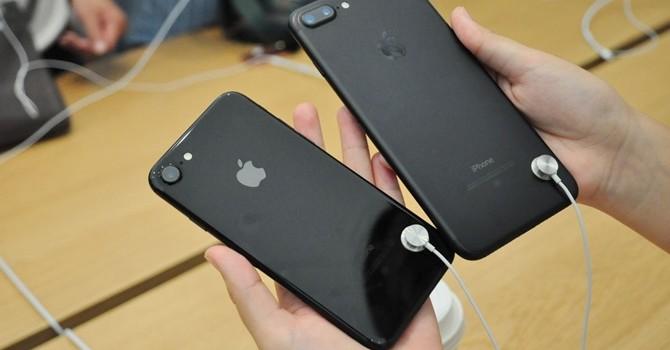 Công nghệ 24h: iPhone 7 chính hãng bắt đầu được bán tại Việt Nam