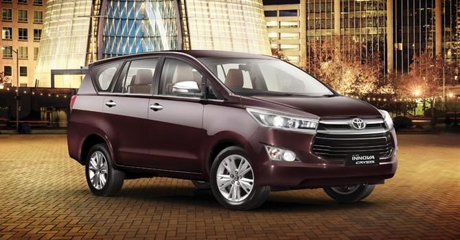 Công nghệ 24h: Mẫu xe nào đang bán chạy nhất thị trường Việt Nam?