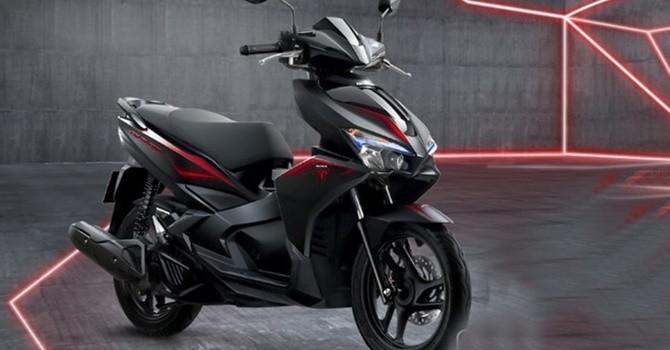 Công nghệ 24h: Liệu xe máy Honda có tăng giá dịp cuối năm?