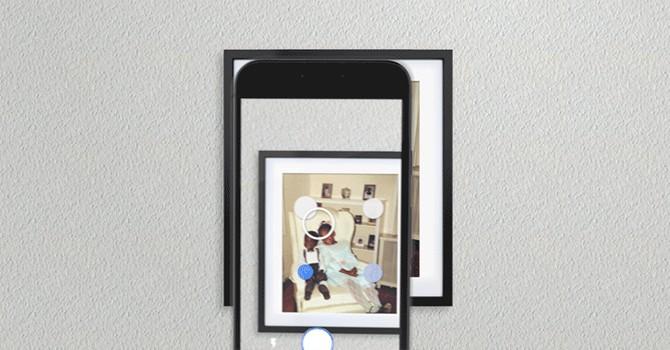 [Ứng dụng cuối tuần] Cách scan lại những bức ảnh cũ ngay bằng smartphone