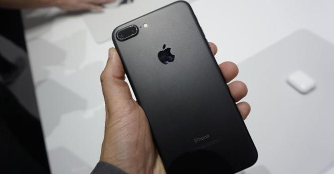 Công nghệ 24h: iPhone 7 chính hãng đang bán dưới giá đề xuất