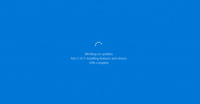 [Ứng dụng cuối tuần] Làm thế nào để không bị chức năng cập nhật Windows làm phiền