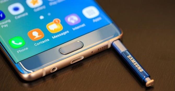 Samsung sắp công bố nguyên nhân Note 7 phát nổ
