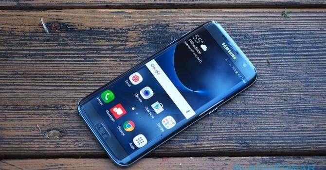 Công nghệ 24h: Những mẫu điện thoại tốt nhất năm 2016