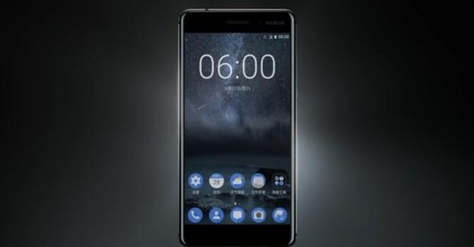 Nokia quay lại thị trường di động bằng smartphone vừa giống Samsung, vừa giống Lumia