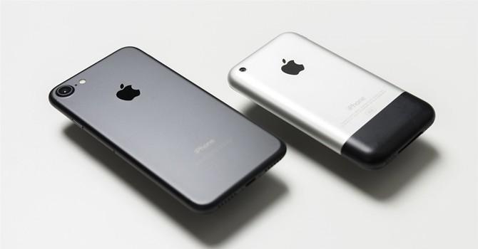 Sau 10 năm iPhone sẽ đi về đâu?
