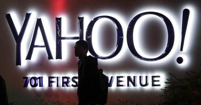 Yahoo sẽ đổi tên thành Altaba trong tháng 3