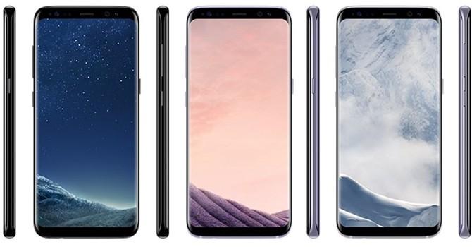 Samsung Galaxy S8 sẽ có giá gần 20 triệu đồng cho phiên bản thấp nhất?