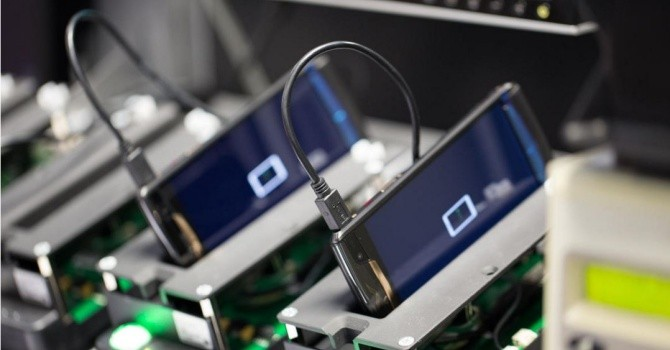 Điện thoại trở thành mặt hàng xuất khẩu nhiều nhất của Việt Nam trong 5 tháng