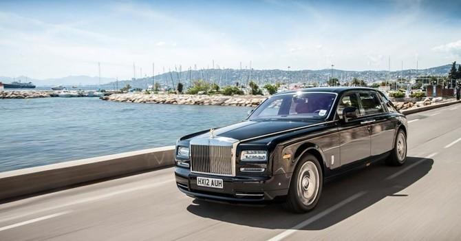 Công nghệ 24h: Rolls Royce Phantom cũ có mức thuế tới 15,4 tỷ đồng