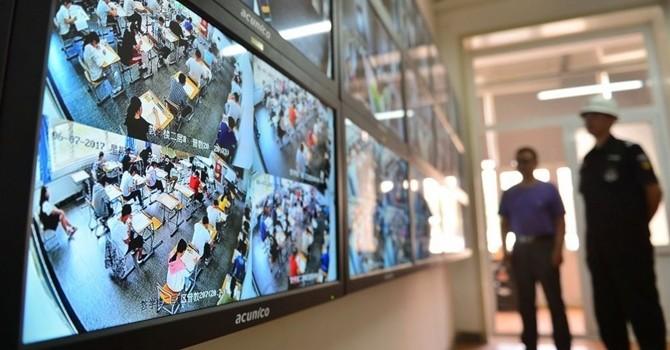 Trung Quốc sắp sử dụng trí tuệ nhân tạo để dự đoán tội phạm