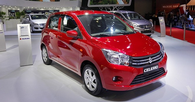 Thị trường xe hạng A tại Việt Nam sẽ ra sao khi có thêm xe Nhật?