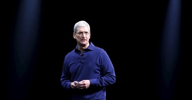 iPhone 8 sẽ được Apple giới thiệu vào ngày 12/9?