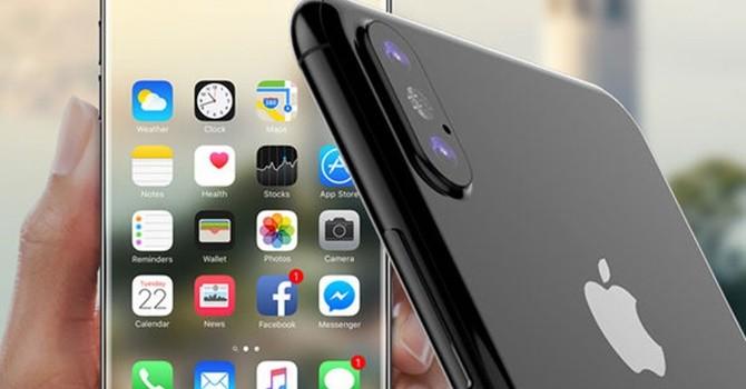Công nghệ 24h: iPhone 8 không phải lựa chọn tốt nhất lúc này