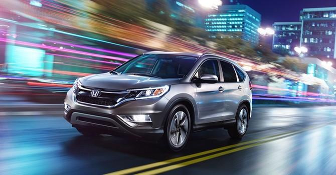Công nghệ 24h: Không phải khách nào cũng mua được Honda CRV giá 730 triệu