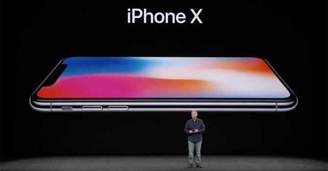 Khách hàng sẽ tốn bao nhiêu tiền nếu làm vỡ màn hình iPhone X?