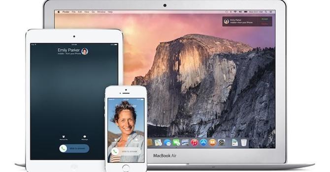 [Ứng dụng cuối tuần] Làm thế nào để chuyển việc đang làm dở trên Macbook sang iPhone?