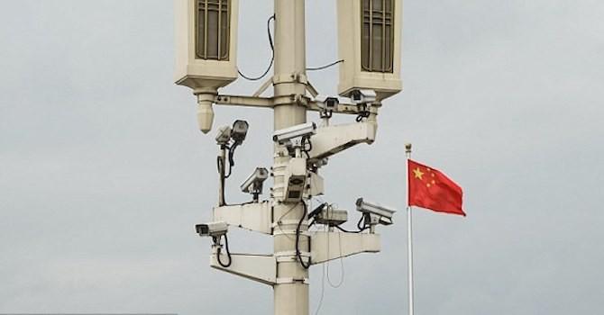 Trung Quốc lắp đặt 20 triệu camera có trí tuệ nhân tạo để giám sát người dân