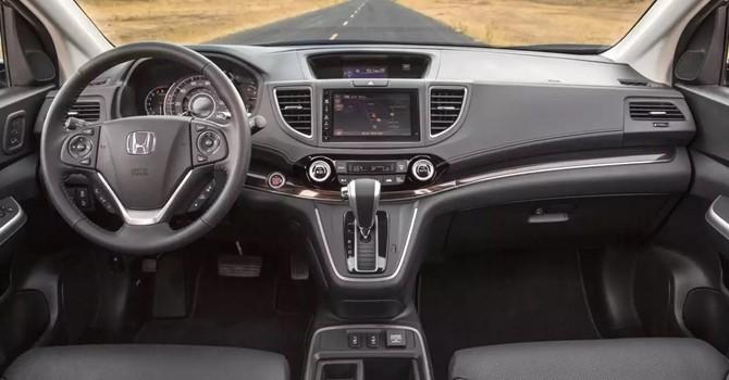 Công nghệ 24h: Nhờ giảm giá, Honda CR-V đạt doanh số gấp 4 lần trong tháng 9