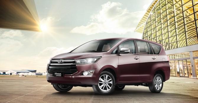 Công nghệ 24h: Toyota bất ngờ chốt giá xe tới năm sau