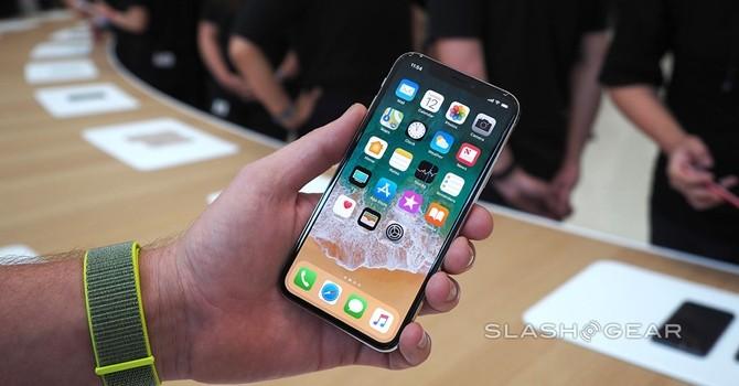 Công nghệ 24h: iPhone X bị phát hiện có hàng loạt lỗi
