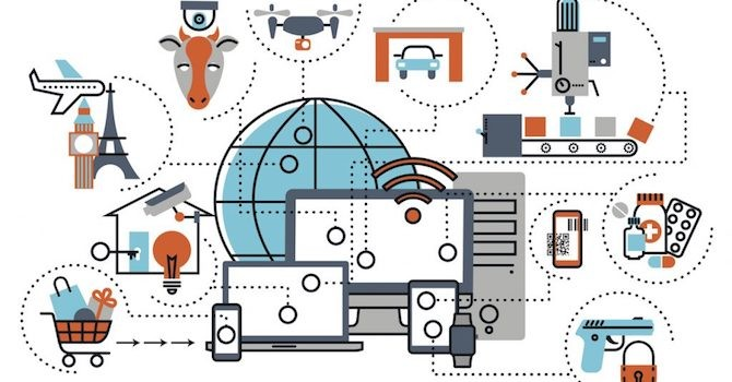 Làm thế nào để Internet vạn vật có ích cho cả chính phủ và doanh nghiệp?