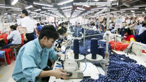 Trung Quốc hưởng lợi TPP thay: Việt Nam ưu đãi thêm!